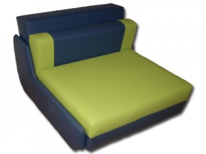 zeleno-sinio